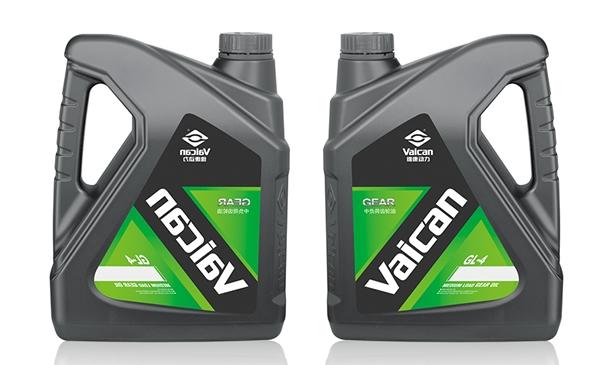 中负荷齿轮油与重负荷齿轮油的区别