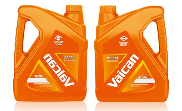 高清洁发动机油