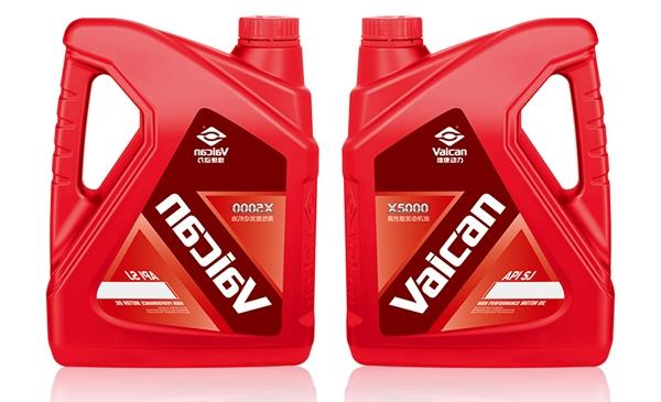 高性能发动机油